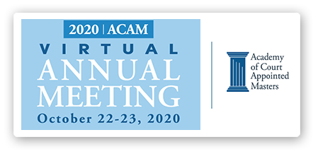 ACAM Virtual 2020 Logo